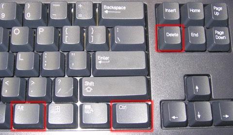 keyboard-ctrl-alt-del