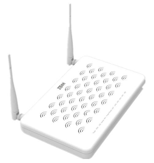 Mengetahui Password ONT ZTE F660 – Beni Blog